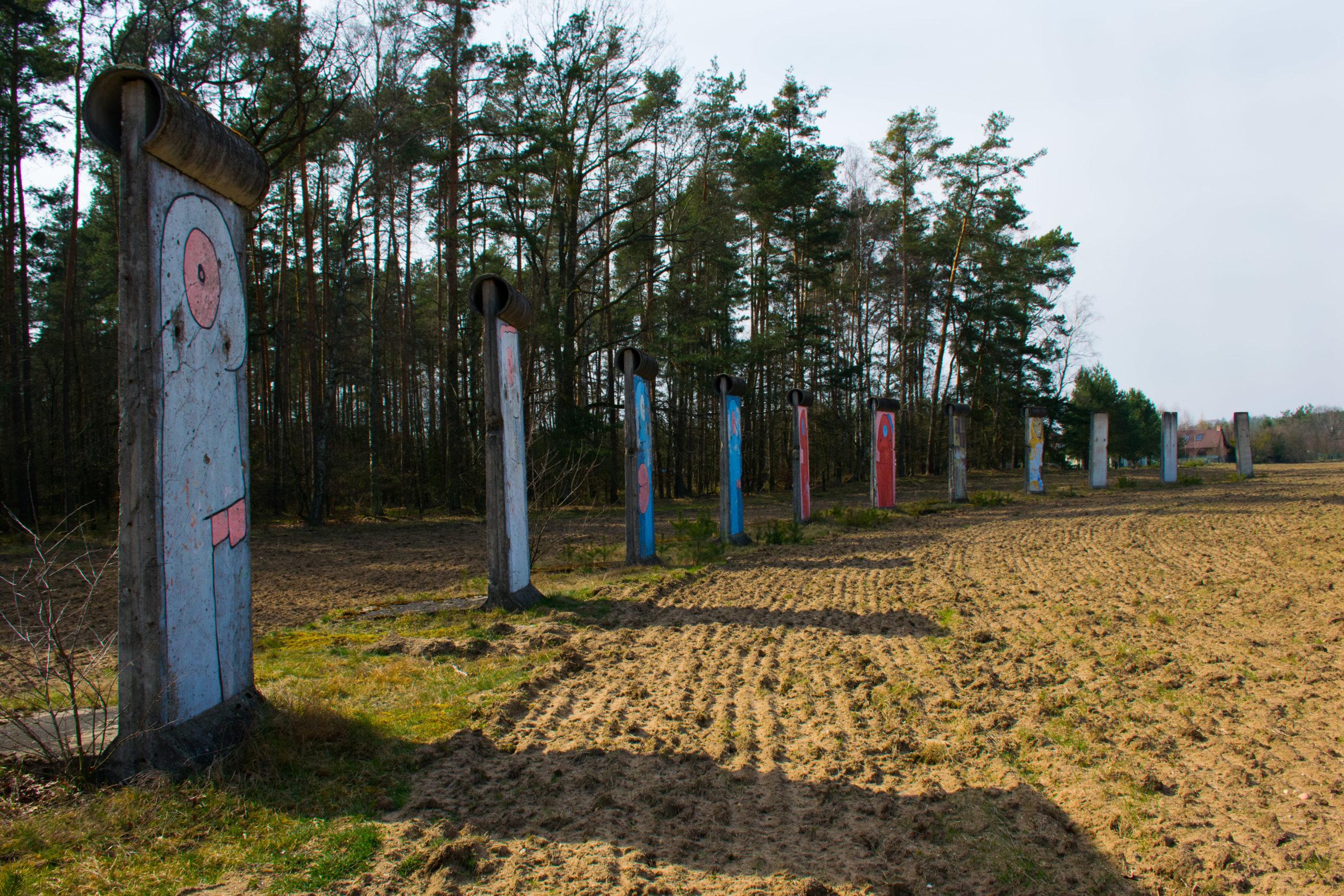 Mur Berliński w Polsce
